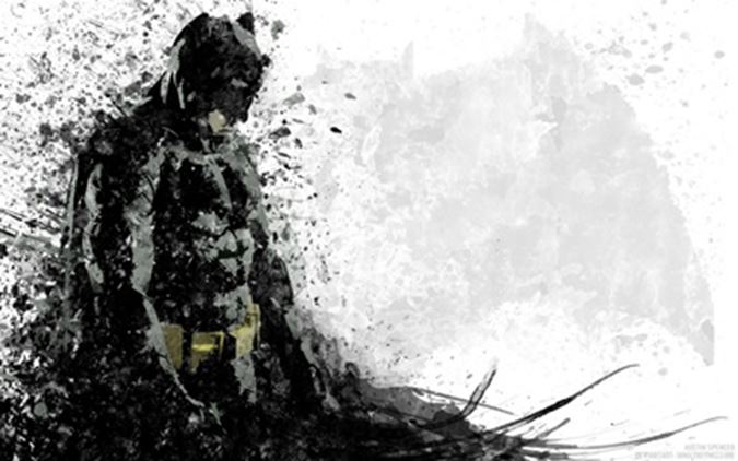 Batman'den Yeni Başlangıç