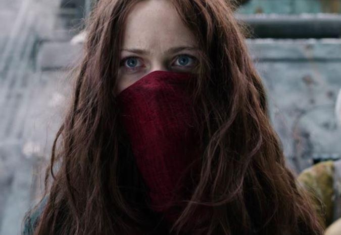 Peter Jackson'ın yapımcılığını ve senaristliğini üstlendiği Mortal Engines'tan ilk fragman yayınlandı