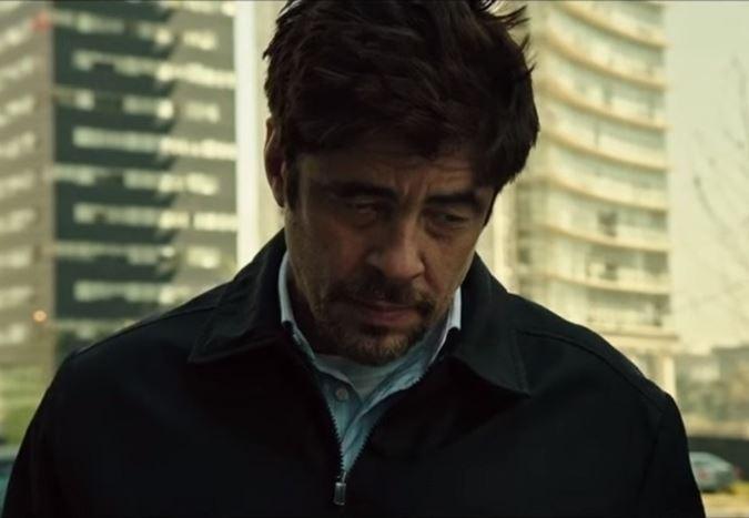 Josh Brolin ve Benicio Del Toro'lu Soldado'dan fragman yayınlandı