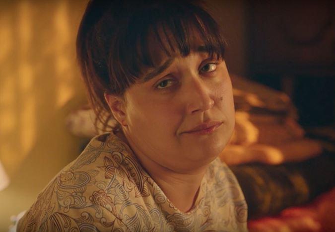 Gupse Özay'ın başrolünde yer aldığı Deliha 2'nin tanıtım videosu yayınlandı