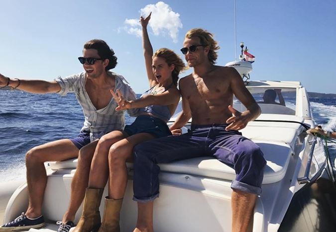 Mamma Mia! Here We Go Again'den fragman yayınlandı