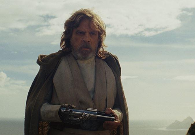 Box Office ABD: Star Wars: Son Jedi, $68,5 milyonla gişe liderliğini korudu