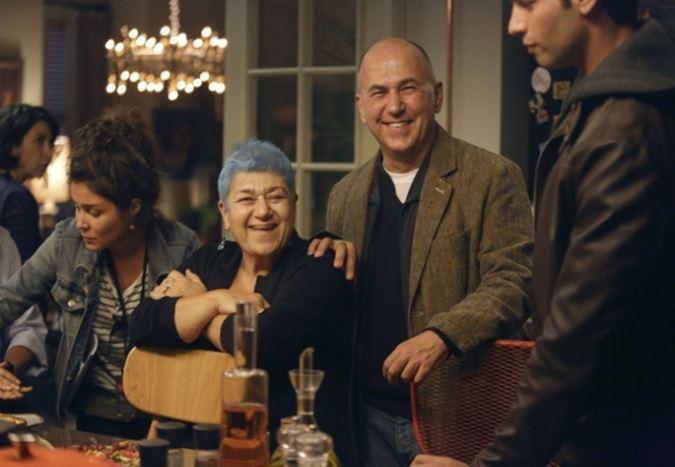 Serra Yılmaz'ın ilk yönetmenlik deneyimi Cebimdeki Yabancı'nın vizyon tarihi belli oldu