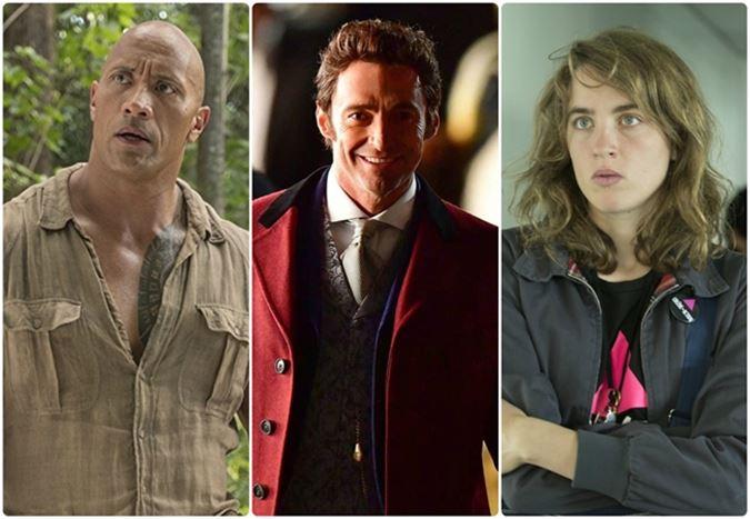 Vizyonda bu hafta: 8 yeni film gösterimde!