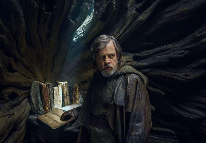 Box Office ABD: Star Wars: Son Jedi, ABD'de 2017 yılının en çok hasılat toplayan filmi oldu
