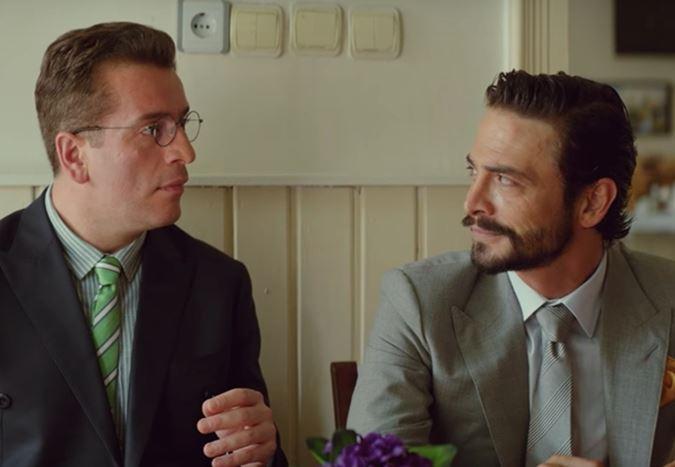 Ahmet Kural ve Murat Cemcir'in başrolleri paylaştığı Ailecek Şaşkınız'ın merakla beklenen teaserı yayınlandı