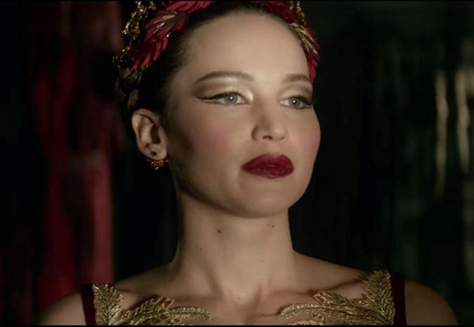 Jennifer Lawrence'ın başrolünde yer aldığı Red Sparrow'dan yeni fragman yayınlandı
