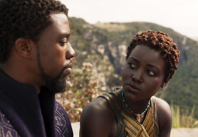 16 Şubat'ta gösterime girecek olan Black Panther'dan yeni bir fragman yayınlandı