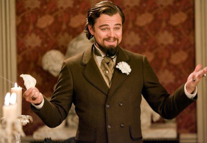 Leonardo DiCaprio, Tarantino'nun yeni filminde rol alacak