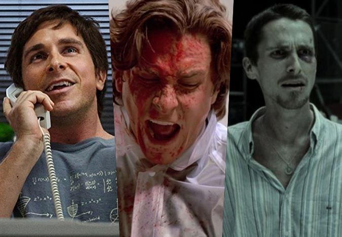 7 özel performansı ile Christian Bale
