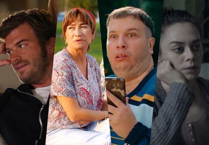 Şubat ayında vizyona girecek yerli filmler