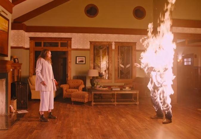 Sundance Film Festivali'nde prömiyerini gerçekleştiren korku filmi Hereditary'den fragman yayınlandı