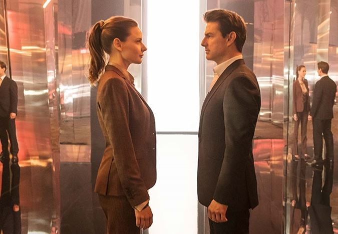 Tom Cruise'lu Mission: Impossible - Fallout filminden ilk fragman yayınlandı