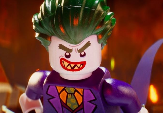 The Lego Batman Movie'den yeni fragman yayınlandı!