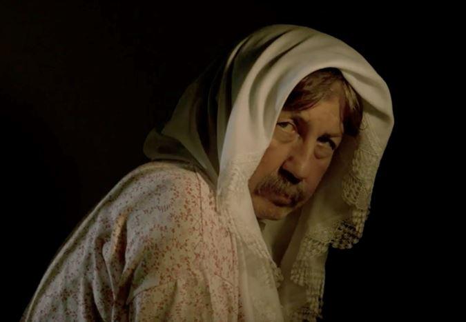 Onur Ünlü'nün merakla beklenen filmi Gerçek Kesit: Manyak'tan ilk fragman yayınlandı