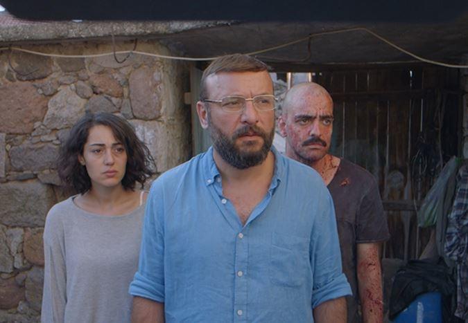 Tolga Karaçelik'in merakla beklenen filmi Kelebekler'den fragman yayınlandı