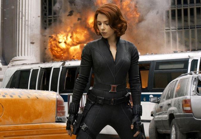 Scarlett Johansson nasıl bir Black Widow filmi istediğini açıkladı