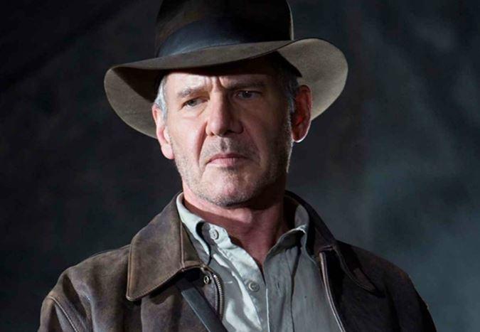 Steven Spielberg, Indiana Jones 5'in çekimlerinin Nisan 2019'da başlayacağını duyurdu