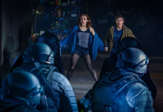 Box Office ABD: Ready Player One, $41,2 milyonla Spielberg'in son on yılda en iyi açılış yapan filmi oldu