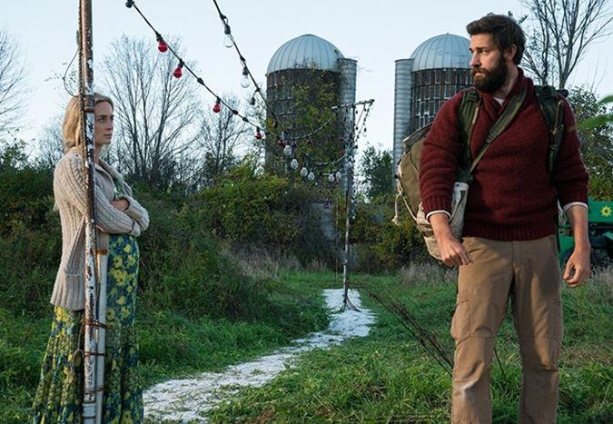 Box Office ABD: Sessiz Bir Yer, $50 milyonla ABD'de bu yılın en iyi ikinci açılışına imza attı!