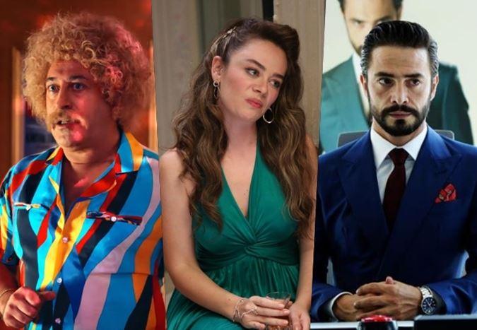 Box Office Türkiye - 2018 ilk çeyrek raporu: Yılın ilk çeyreğinde yaklaşık 25 milyon seyirci salonlardaki yerini aldı