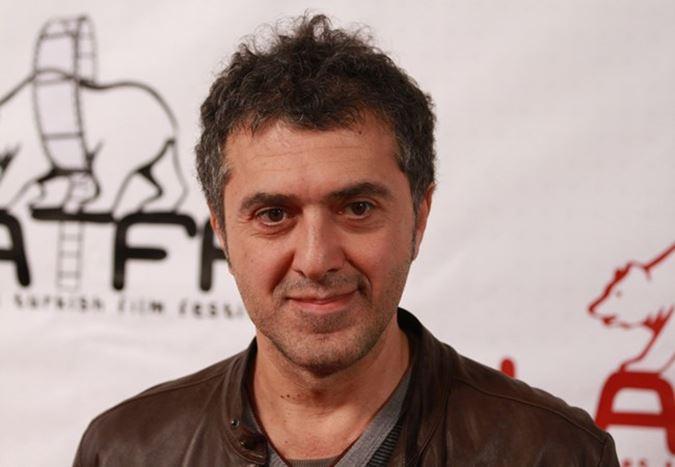 Reha Erdem'in yeni filmi Koca Dünya Venedik Film Festivali'nde!