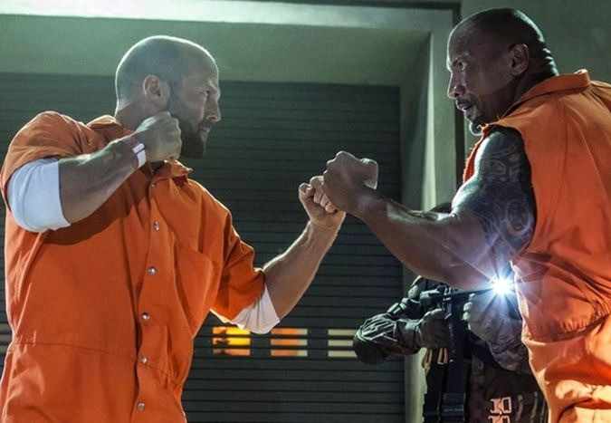 Deadpool 2'nin yönetmeni David Leitch, Jason Statham ve Dwayne Johnson'lı Fast & Furious spin-off filmini yönetecek