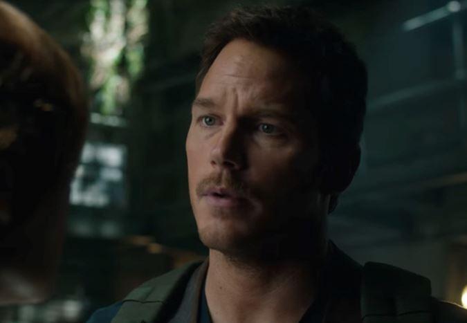 8 Haziran'da vizyona girecek Jurassic World: Fallen Kingdom'dan yeni fragman yayınlandı