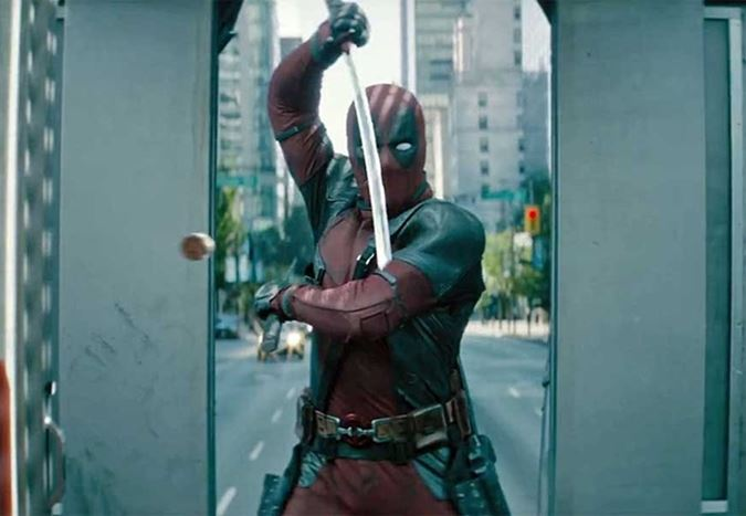18 Mayıs'ta vizyona girecek Deadpool 2'den yeni fragman yayınlandı