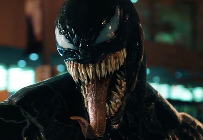 Tom Hardy'li Venom'un uzun süredir beklenen ilk fragmanı yayınlandı