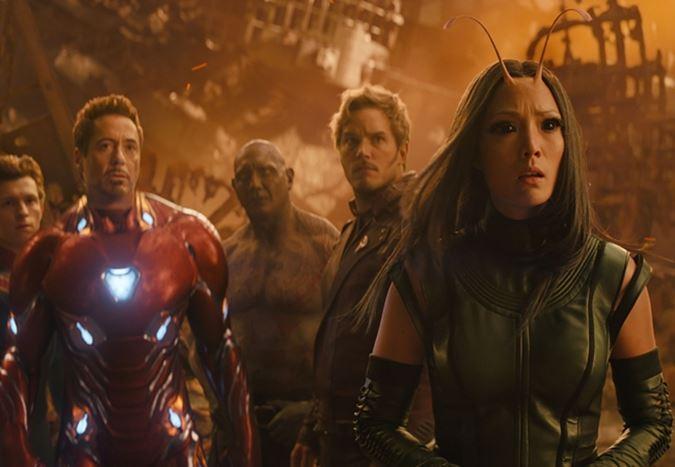 Box Office ABD: Avengers: Infinity War, $250 milyonla tüm zamanların açılış rekorunun yeni sahibi oldu