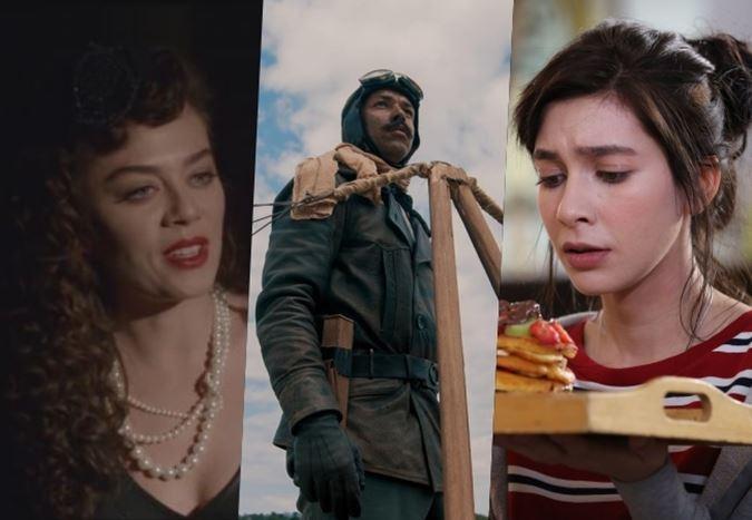 Mayıs ayında vizyona girecek yerli filmler
