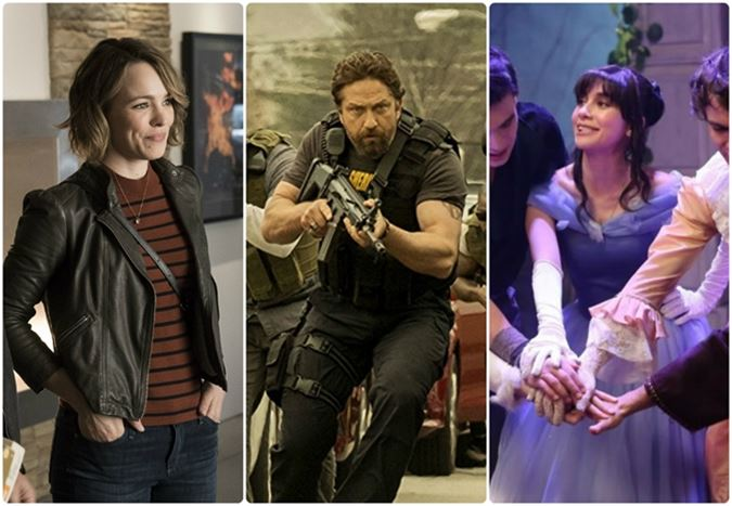 Vizyonda bu hafta: 13 yeni film gösterimde!