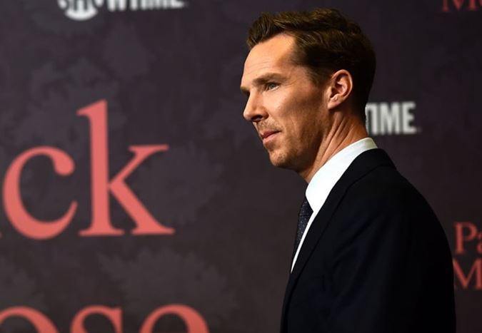 Benedict Cumberbatch, Soğuk Savaş dönemini anlatan Ironbark'ın başrolünde yer alacak