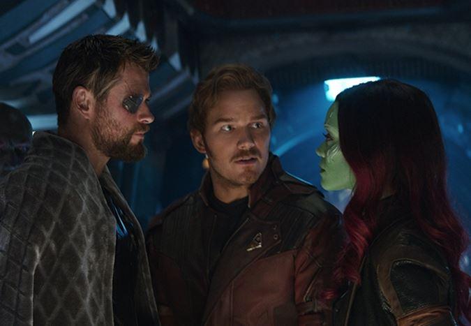 Box Office ABD: Avengers: Infinity War, dünya genelinde $1 milyar hasılata en hızlı ulaşan film oldu!