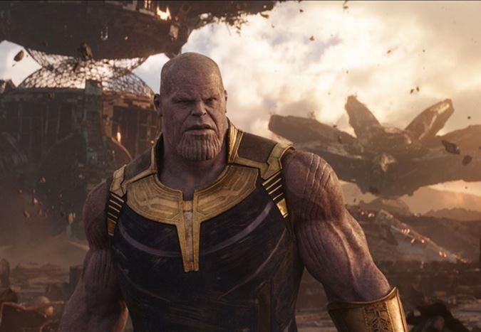 Box Office Türkiye: Avengers: Infinity War, 10 günde tüm zamanların en çok izlenen Marvel filmi oldu