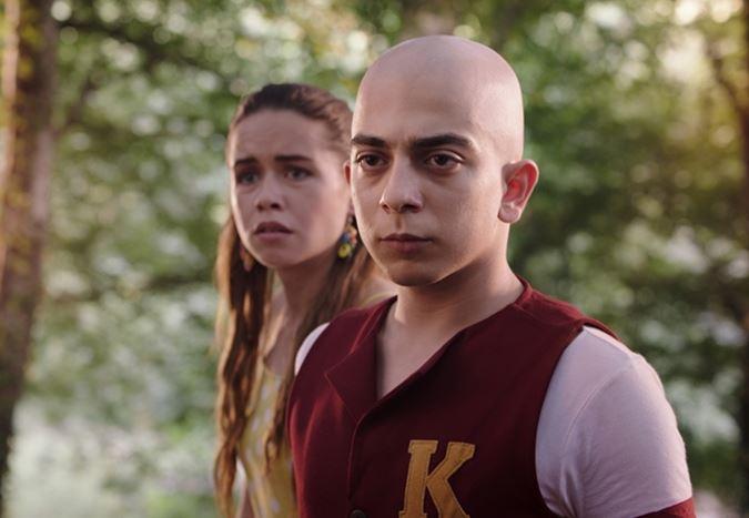 7 Eylül'de gösterime girecek olan Keloğlan'dan teaser yayınlandı