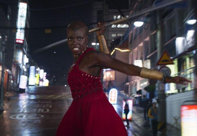 Black Panther'in yönetmeni Ryan Coogler, tümü kadın karakterlerden oluşan bir Wakanda filmine sıcak bakıyor