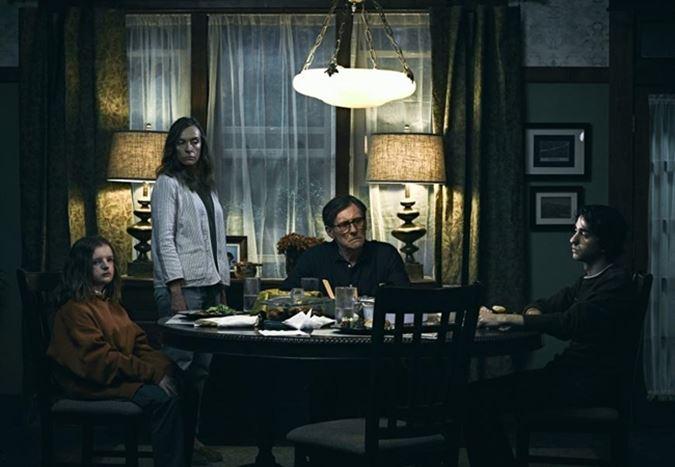 Box Office Türkiye Özel: Yılın en iddialı korku filmlerinden biri olan Hereditary'den Türkçe altyazılı fragman!