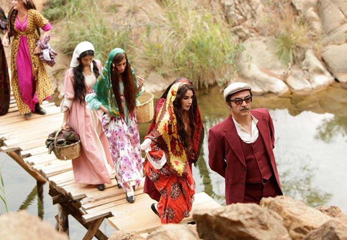 Türk filmleri Uzak Doğu pazarına açılıyor