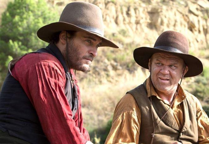 Joaquin Phoenix'in başrolünde yer aldığı The Sisters Brothers'tan fragman yayınlandı