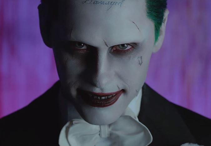 Warner Bros., Jared Leto'lu Joker filmi için hazırlıklara başladı