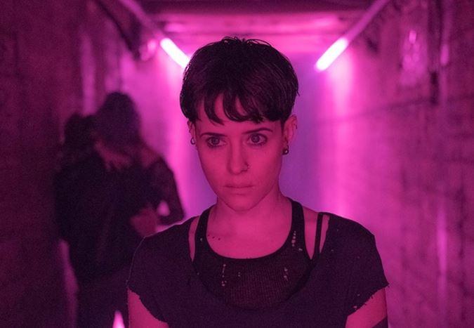 Claire Foy'un başrolünde yer aldığı The Girl in the Spider's Web'ten fragman yayınlandı
