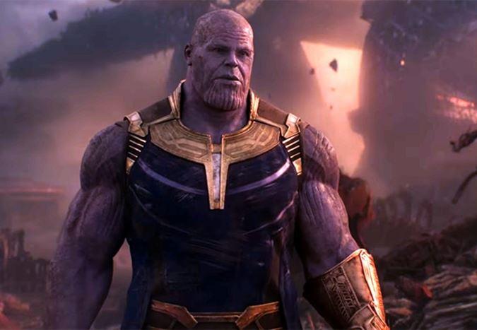 Avengers: Infinity War, dünya genelinde $2 milyar hasılatı aşmayı başaran dördüncü film oldu!