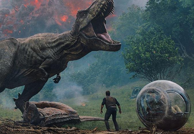 Box Office ABD: Jurassic World: Fallen Kingdom $150 milyonla açılış yaptı, İnanılmaz Aile 2 on günde $350 milyona ulaştı!