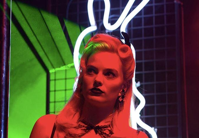 Box Office Türkiye Özel: Margot Robbie'nin başrolünde yer aldığı Terminal'den Türkçe altyazılı fragman!