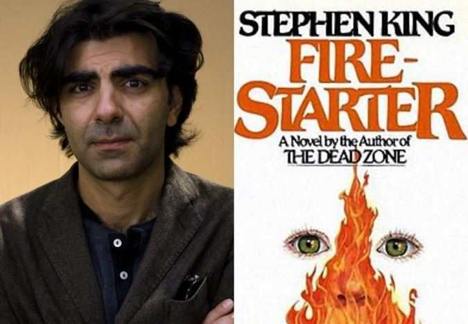 Fatih Akın, Stephen King'in Firestarter romanının uyarlamasını yönetecek