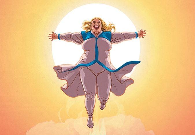 Sony, Valiant Comics ortaklığıyla ilk büyük beden süper kahramanı sinemaya taşıyor