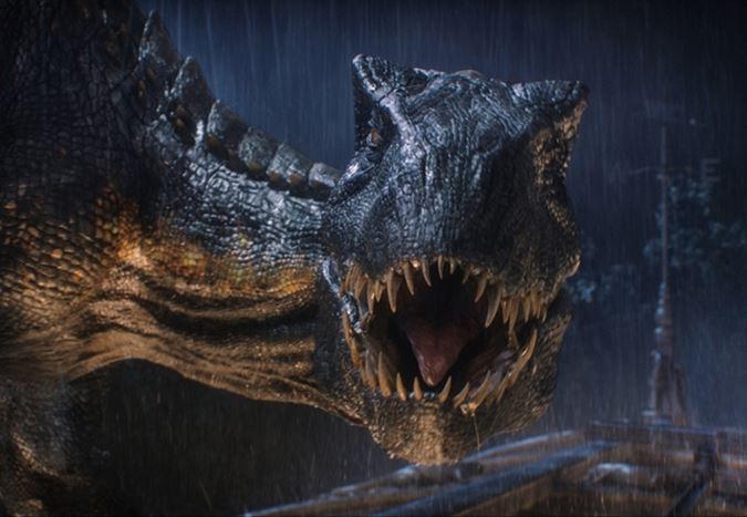 Box Office Türkiye: Jurassic World: Fallen Kingdom, 2018'de üst üste dört hafta sonunda gişe lideri olan ikinci film oldu!