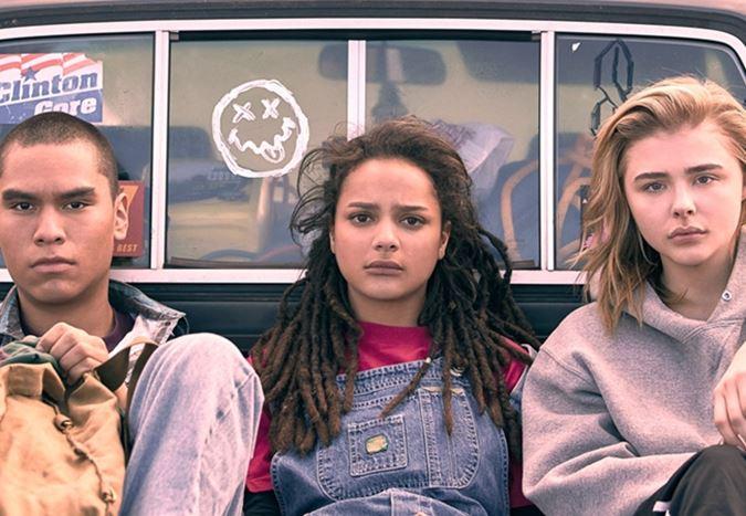 Chloë Grace Moretz'in başrolünde yer aldığı The Miseducation of Cameron Post'tan fragman yayınlandı